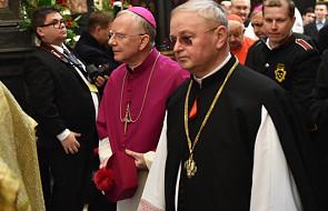 Abp Jędraszewski poprowadził ekumeniczną modlitwę o jedność