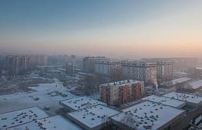 Bardzo złe powietrze w Krakowie; darmowa komunikacja
