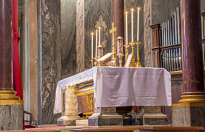Watykan: blisko do porozumienia z lefebrystami