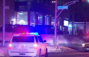 Kanada: strzelanina w meczecie, są ofiary