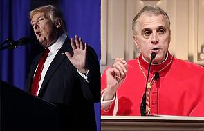 Najważniejsi biskupi w USA przeciwko decyzji Donalda Trumpa