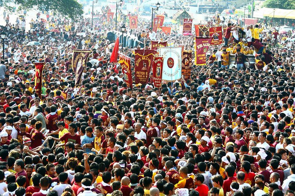 To jedna z największych uroczystości religijnych na świecie - zdjęcie w treści artykułu