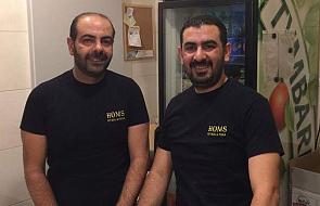 Są uchodźcami z Syrii. Właśnie założyli w Polsce swoją restaurację