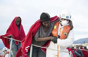 Francja: rolnik sądzony za pomoc migrantom z Erytrei