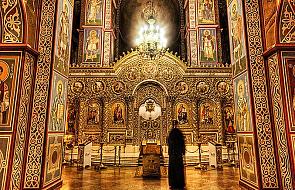 Jutro prawosławna wigilia Świąt Bożego Narodzenia