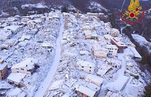 Włochy: atak zimy w całym kraju, nawet na wyspach