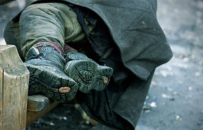 Streetworkerzy i straż miejska szukają bezdomnych