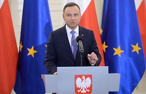 Andrzej Duda podpisał ustawy reformujące oświatę