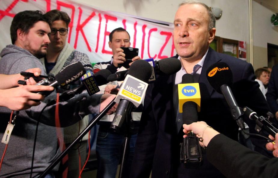 Schetyna: PO nie weźmie udziału w spotkaniu liderów