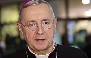 Abp Gądecki: naukowcom potrzebna jest cnota pokory