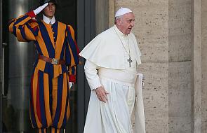 Papież nie zwalnia. Czym zaskoczy nas w tym roku?