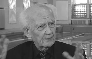 Zmarł Zygmunt Bauman, polski socjolog