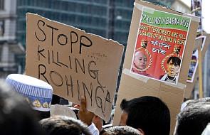 MSZ Tajlandii: śledzimy sytuację w Birmie; jesteśmy gotowi pomóc rządowi