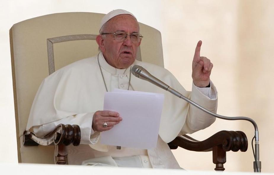 Franciszek u św. Marty: tacy ludzie nie rozumieją czym jest miłosierdzie