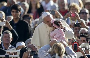 Franciszek: chrześcijanie wezwani do czujnego oczekiwania