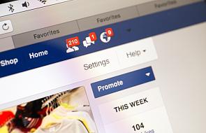 Masowe awarie Facebooka. Firma wie o problemie i pracuje nad naprawą