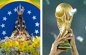 Maryja pomogła Brazylii zdobyć mistrzostwo na mundialu