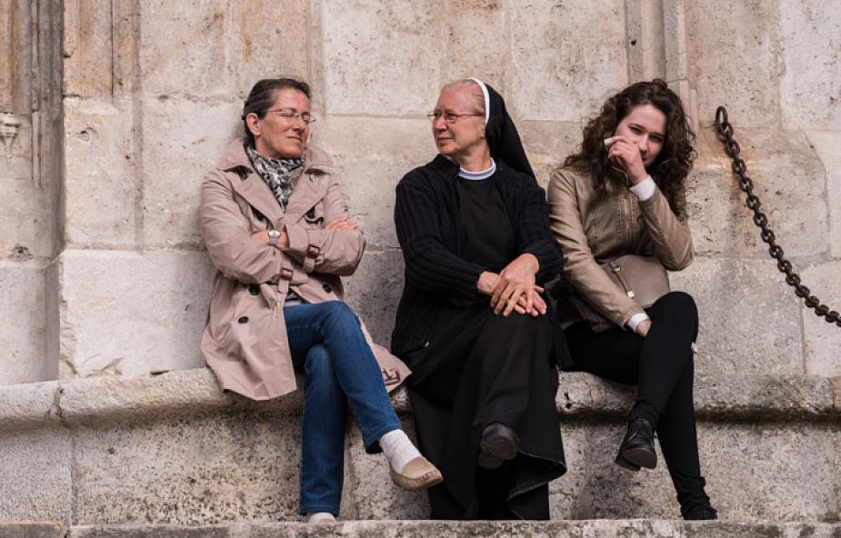 Kraków: możesz uratować bursę sióstr sercanek