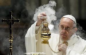 Papież w przesłaniu na szczególne święto Maryi: chrześcijanin nigdy nie może być pesymistą!
