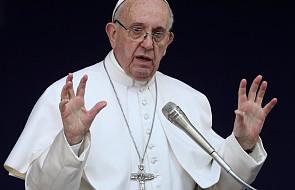 Papież: nie można konserwować doktryny Kościoła i nie pozwalać jej iść naprzód