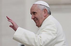 Papież o modlitwie, która dokonuje przełomu nawet w Panu Bogu