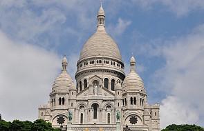 Francja: bazylika Sacre-Coeur w Paryżu upamiętniła prześladowanych chrześcijan