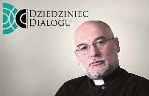 Ks. Dariusz Kowalczyk SJ: Kościół nie jest klubem dyskusyjnym