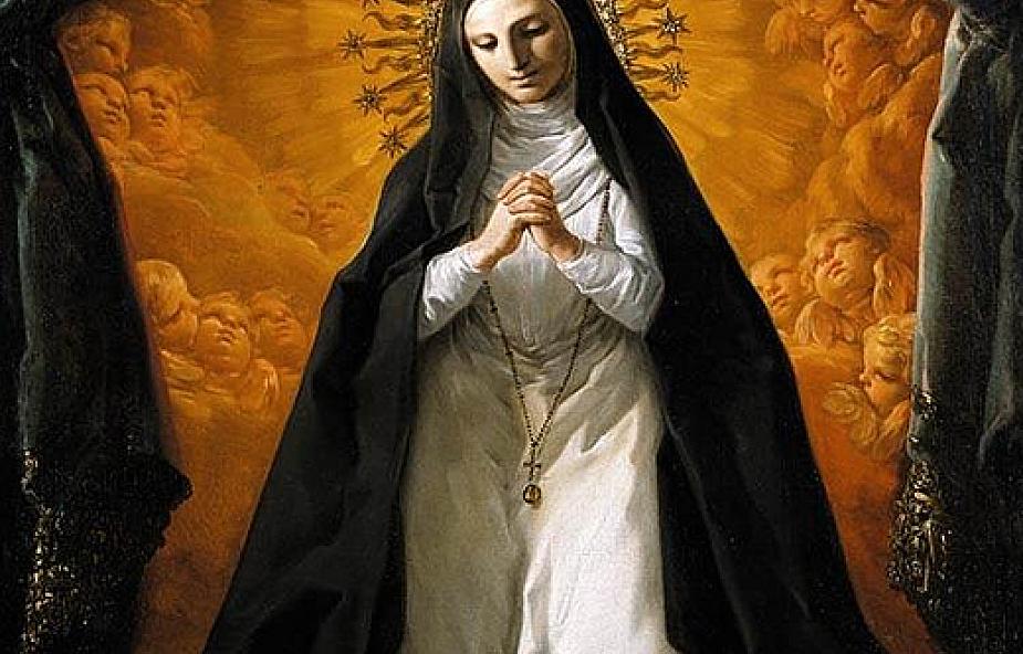 Jezus złożył jej 12 obietnic, jeśli tylko będzie praktykować tę modlitwę
