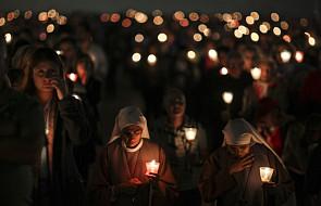 Biskup Fatimy: świat stanął dziś w obliczu trzeciej wojny światowej