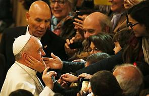 Franciszek: Papieski Instytut Studiów Wschodnich ma umacniać prześladowanych