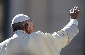 Papież podziękował za serdeczne przyjęcie w Sri Lance. Zawierzył kraj Matce Bożej z Madhu