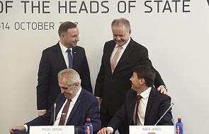 Węgry: prezydenci V4 za szybszą integracją Bałkanów Zachodnich z Unią Europejską