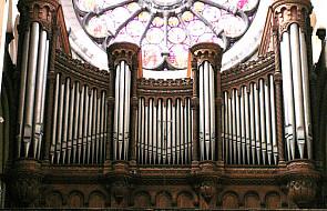 Episkopat: w kościołach nie można wykonywać muzyki o charakterze świeckim