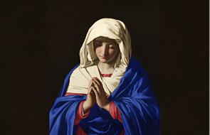 Maryja - najbardziej nieoczywista kobieta w historii świata [WYWIAD]