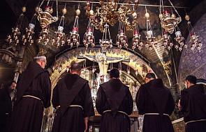Jubileusz 800-lecia obecności Franciszkanów w Ziemi Świętej