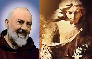4 wskazówki św. Ojca Pio, jak słuchać swojego Anioła Stróża