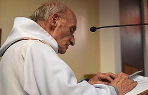 Wrócił do Kościoła dzięki męczeńskiej śmierci i świadectwu ks. Hamela