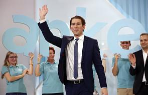 Węgierska prasa: wynik wyborów w Austrii może być korzystny dla grupy V4