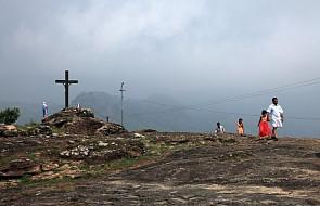 Orisa: miejsce przemocy wobec chrześcijan - celem pielgrzymek