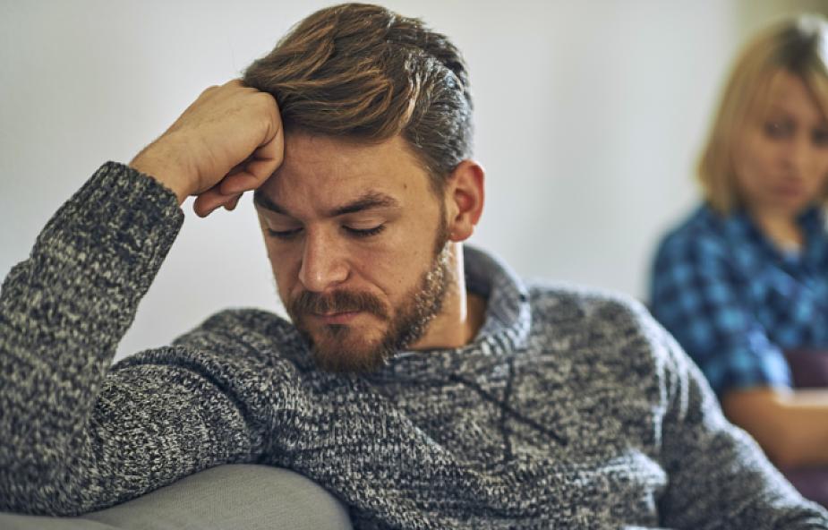 Katalog uczuć zakazanych. Problem z męską emocjonalnością