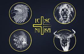Czy wiesz, co oznaczają tajemnicze symbole czterech ewangelistów?