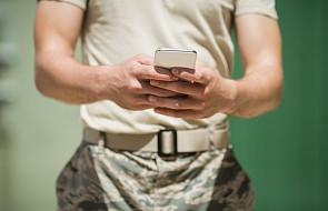 Jak aplikacja mobilna zmieniła życie żołnierza?