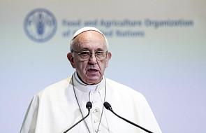 Franciszek napisał list do franciszkanów żyjących na Bliskim Wschodzie