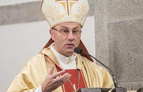 Prymas Polski do braci zakonnych: bądźcie misjonarzami nadziei, którzy zmieniają świat
