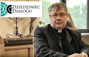 Ks. Alfred Wierzbicki: to może prowadzić do ideologizacji wiary