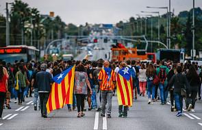Hiszpania: Trybunał Konstytucyjny unieważnił ustawę o referendum w Katalonii