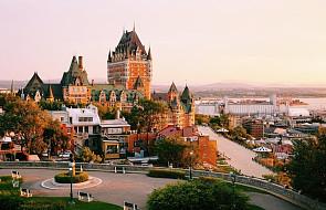 Kanada:  prowincji Quebec przyjęto ustawę o neutralności religijnej