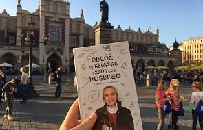 Nowa książka s. Chmielewskiej. Konkretne narzędzie do zmiany w Twoim duchowym życiu