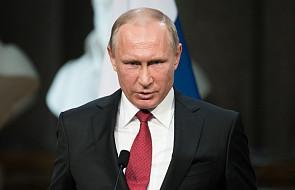 Putin: zamknięcie granicy z Donbasem oznaczałoby rzeź. Rosja nigdy do tego nie dopuści