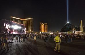 USA: strzelanina w hotelu w Las Vegas; setki rannych